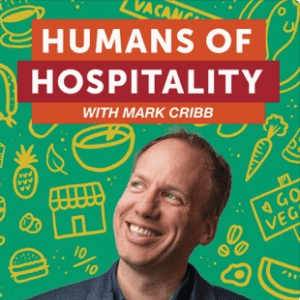 Listen to Andrew on the Humans of Hospitality Podcast
