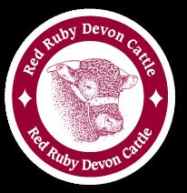 red-ruby-devon-cattle-logo